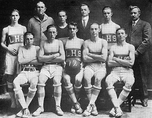 1912 State Champions