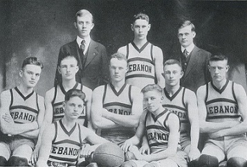 1917 State Champions
