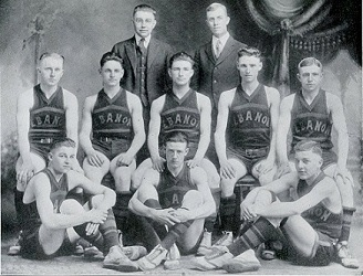 1918 State Champions
